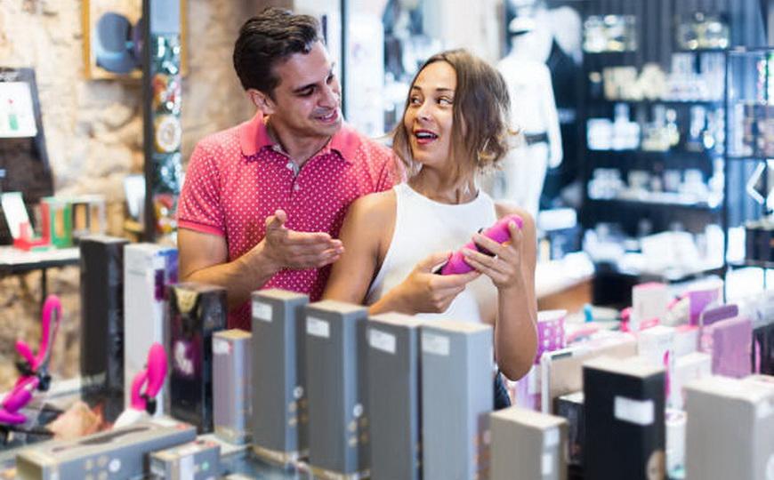Szexshop vásárlás, az INTIM CENTER sexshopban: az udvariasság, bizalom és diszkréció természetes!